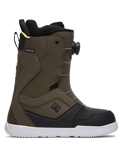 DC SCOUT MENS SNOWBOARD BOOTS S21
