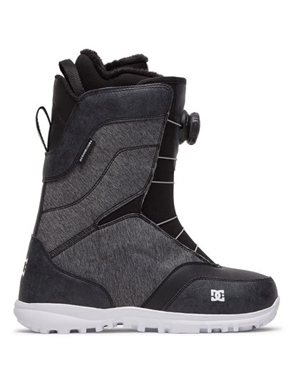 DC SEARCH WOMENS SNOWBOARD BOOTS S21