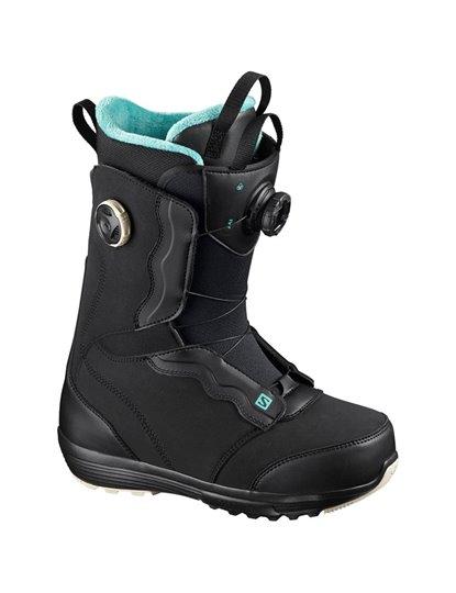 SALOMON IVY BOA SJ BOA WOMENS SNOWBOARD BOOTS S21