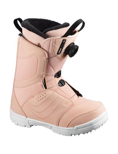 SALOMON PEARL BOA WOMENS SNOWBOARD BOOTS S21