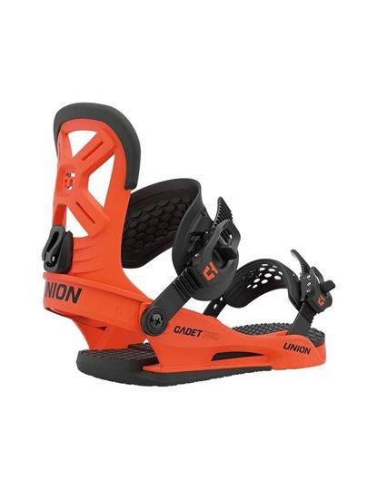 UNION CADET PRO SNOWBOARD BINDINGS S21