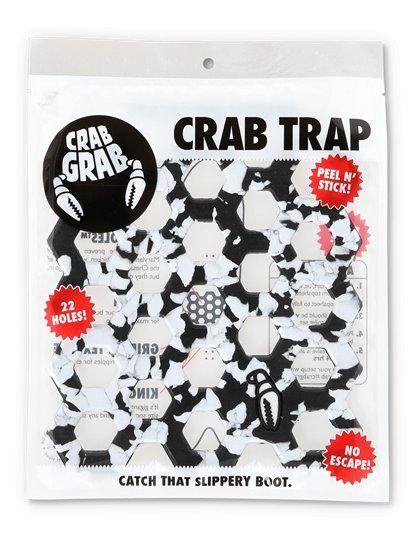 CRAB GRAB CRAB TRAP S21