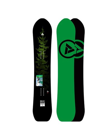 ACADEMY MASTERS SNOWBOARD S22