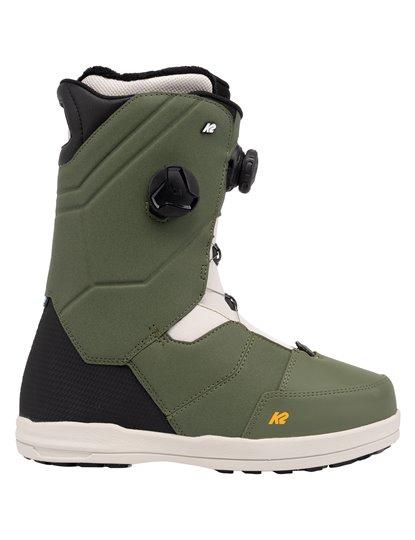 K2 MAYSIS MENS SNOWBOARD BOOT S22