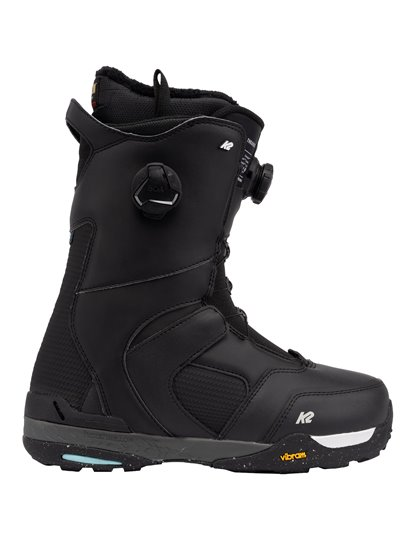 K2 THRAXIS MENS SNOWBOARD BOOT S22