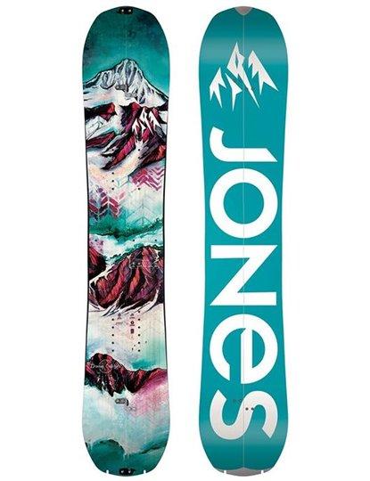 JONES DREAM CATCHER SPLIT SNOWBOARD S22