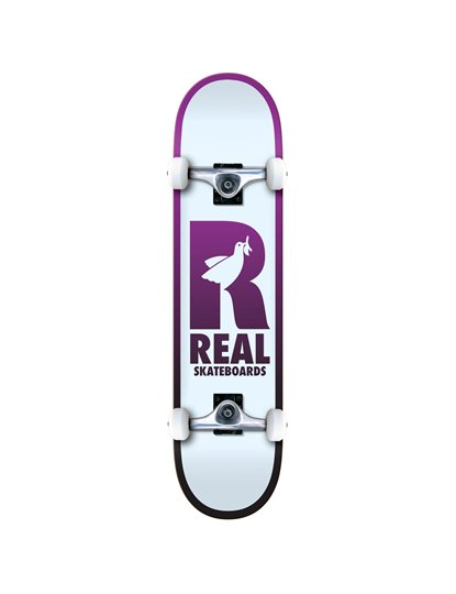 REAL COMPLETE SKATEBOARD BE FREE S21
