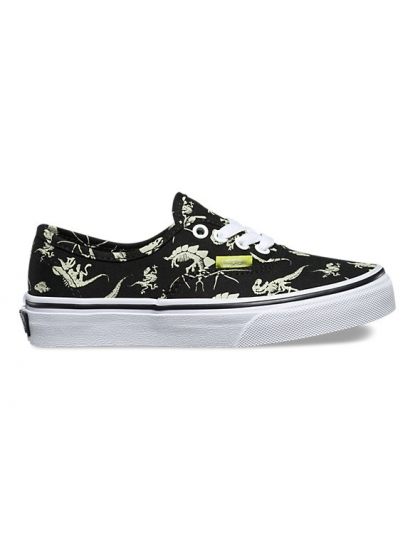 VANS AUTHENTIC DINO GLOW S17