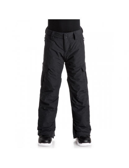 QUICKSILVER PORTER YOUTH SNOWBOARD PANT S17