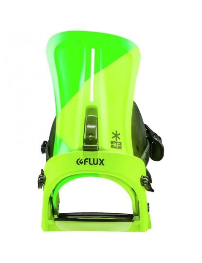 FLUX XF  - SNOWBOARD BINDING S18