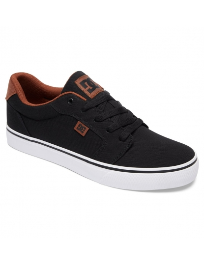 DC ANVIL TX BOYS SHOE S18
