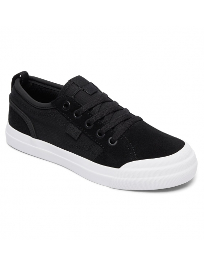 DC EVAN BOYS SHOE S18