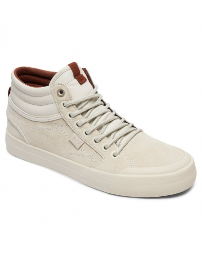 DC EVAN HI WOMENS SHOE S18