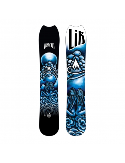 LIB TECH JL TITTYFISH MENS SNOWBOARD S19