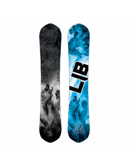 LIB TECH T-RICE PRO MENS SNOWBOARD S19