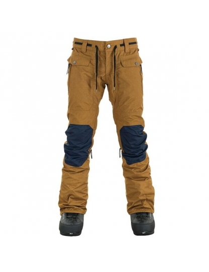 3CS CLASH MENS PANT S18