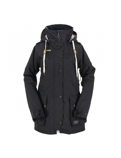 3CS SENTRY WOMENS JACKET S18