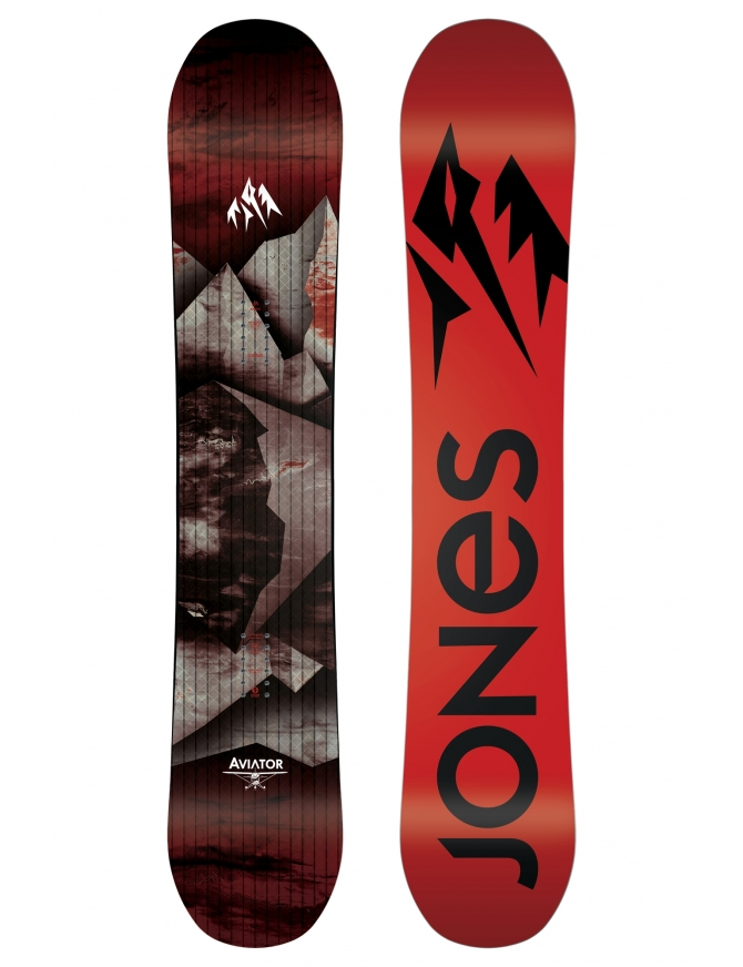 JONES AVIATOR MENS SNOWBOARD S19
