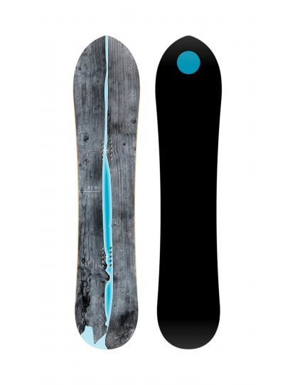 YES 420 MENS SNOWBOARD S19