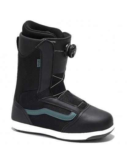 VANS BRYSTAL WOMENS SNOWBOARD BOOTS S18