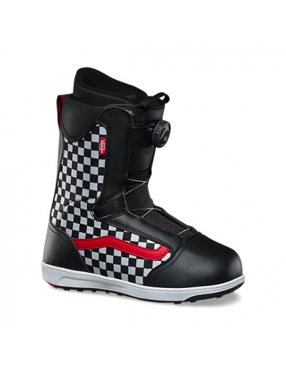 VANS BRYSTAL YOUTH SNOWBOARD BOOTS S18