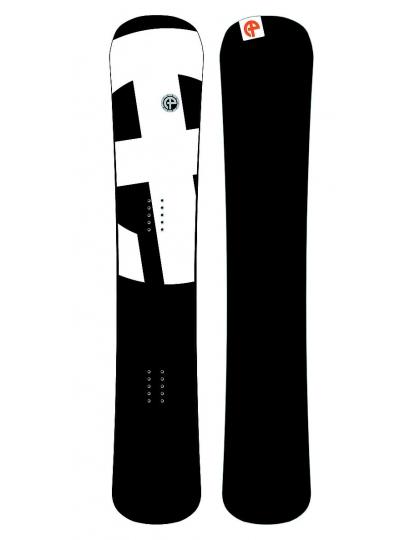 APEX PRIME SNOWBOARD S18