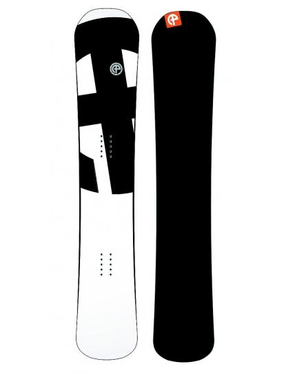 APEX SOLID SNOWBOARD S18