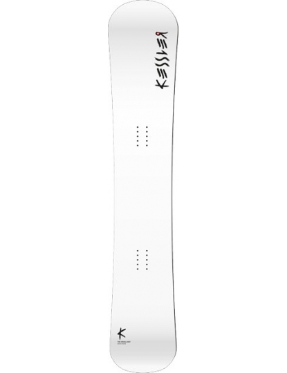 KESSLER THE CROSS LIGHT SNOWBOARD S18