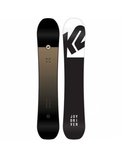 K2 JOY DRIVER MENS SNOWBOARD S19