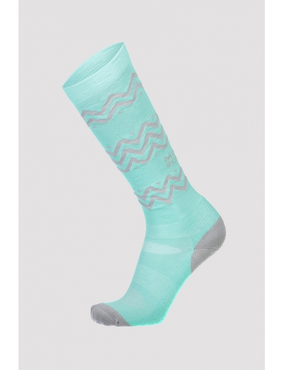 MONS ROYALE WOMENS LIFT ACCESS SOCK S18