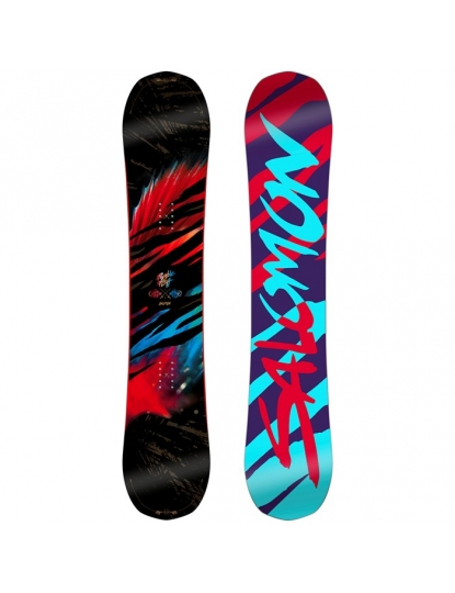 SALOMON RUMBLE FISH SNOWBOARD W17 - WOMENS