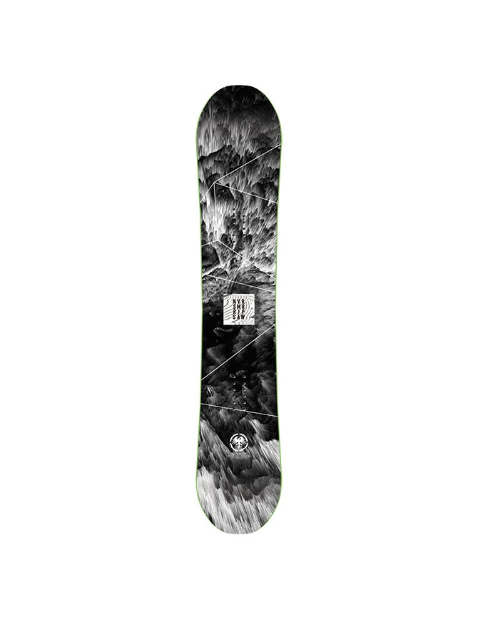 NEVER SUMMER RIPSAW X MENS SNOWBOARD S19