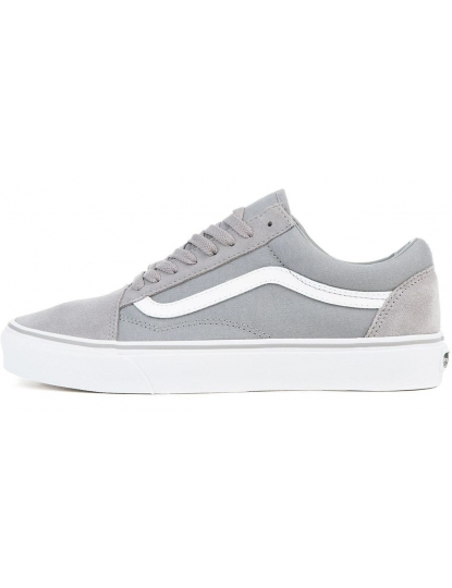 VANS OLD SKOOL FROST GREY WHITE S18