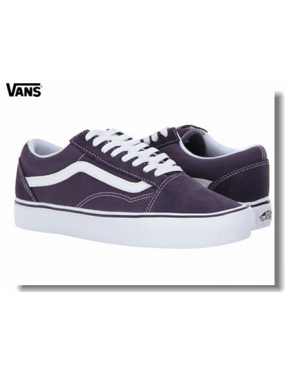 VANS OLD SKOOL NIGHTSHADE S18