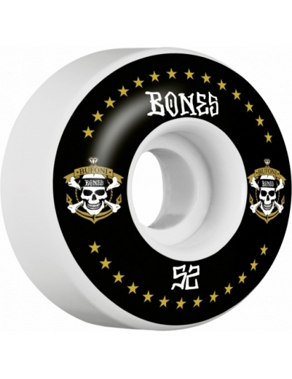 BONES WHEELS STF BUFONI LIVE 2 RIDE S18