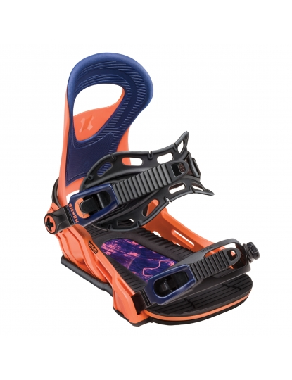 BENT METAL UPSHOT WOMENS BINDINGS S19