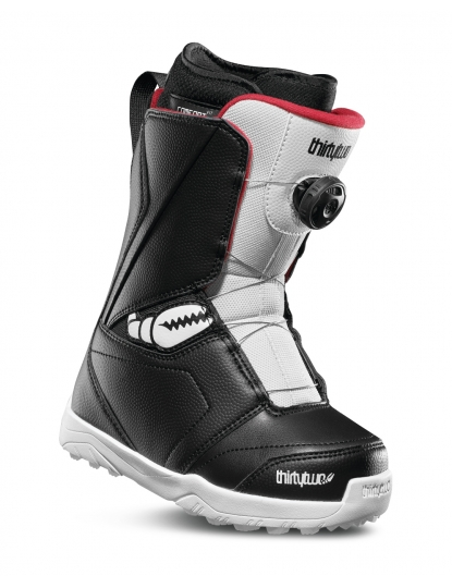 32 LASHED BOA YOUTH SNOWBOARD BOOT S19