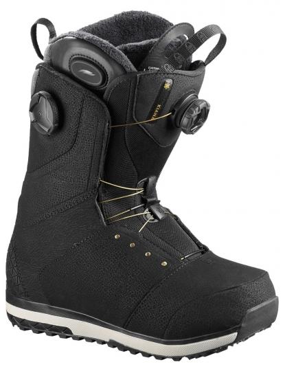 SALOMON KIANA TOAST FOCUS BOA WOMENS SNOWBOARD BOOTS S19