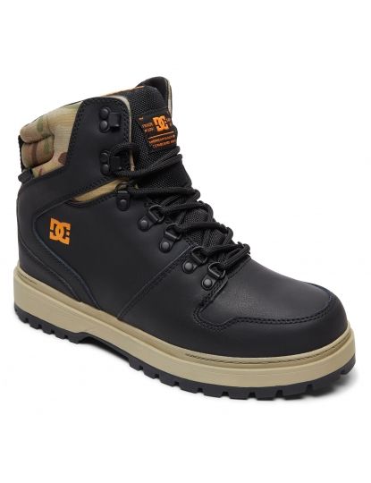 DC PEARY BOOTS S19