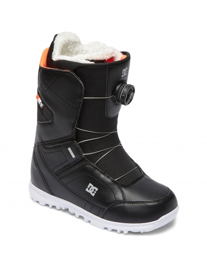 DC SEARCH WOMENS SNOWBOARD BOOTS S19