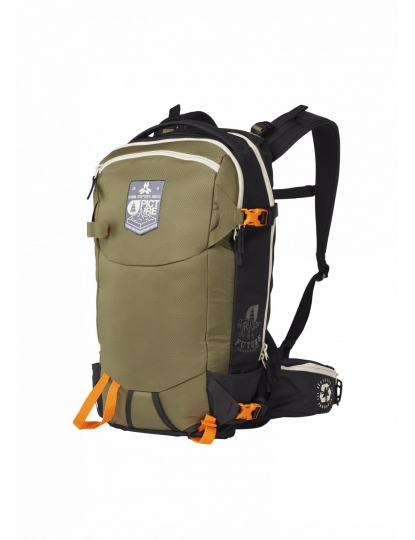 PICTURE CALGARY 26L KAKI BACKPACK S19