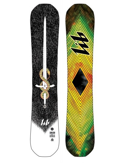 LIB TECH TRAVIS RICE PRO HP C2 SNOWBOARD S20