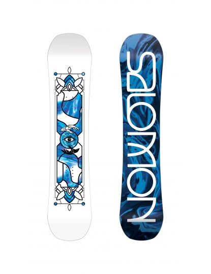 SALOMON GYPSY GROM S20