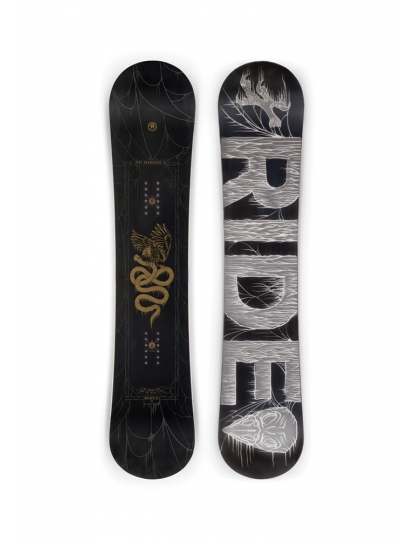 RIDE MACHETE JR SNOWBOARD S20