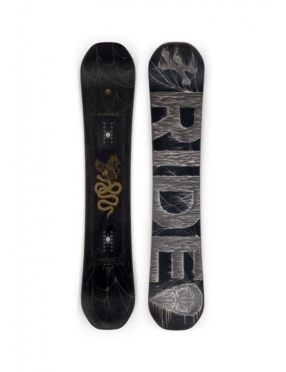 RIDE MACHETE SNOWBOARD S20