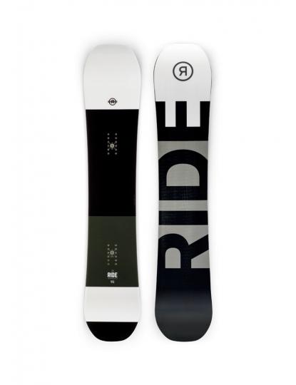 RIDE MANIC SNOWBOARD S20