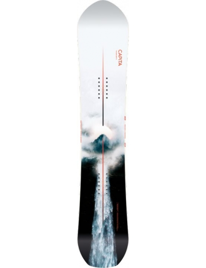 CAPITA THE EQUALIZER WOMENS SNOWBOARD S20