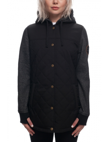 686 WOMENS AUTUMN INSULATED JACKET  S19