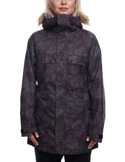 686 WOMENS DREAM INSULATED JACKET  S19