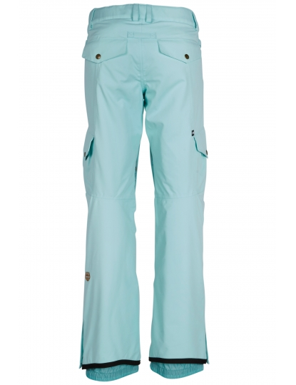 686 WOMENS MISTRESS INSULATED CARGO PANT  S19